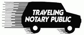 Image result for travelling notary